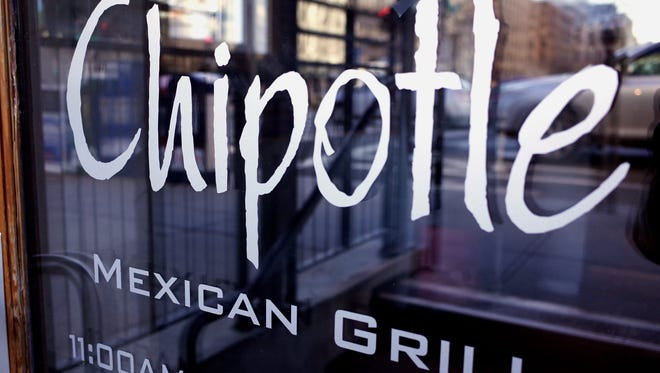 Customers remain leery of going into the Mexican food restaurant because flare-ups of illness are still occurring at the chain.