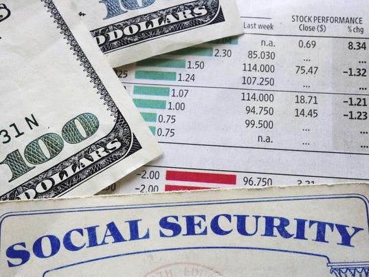 Ford Employee Retirement Benefits