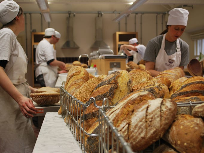 Baking And Pastry list of subjects to study at university