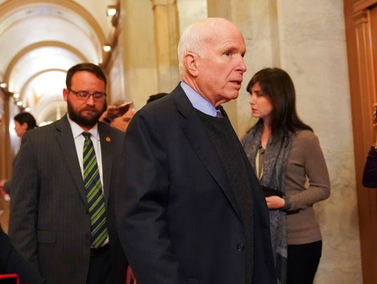 John McCain