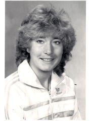 Kathy Bryant of Tenenssee earned All-America honors in the 5,000 meters, finishing sixth at the national championships in 1981.