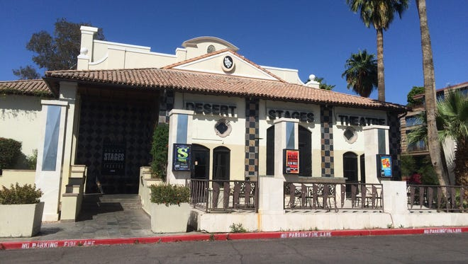 Scottsdale Desert Stages Theatre operates a non-profit performing-arts theater near Scottsdale Fashion Square mall. The group plans to move into the mall by fall 2016.