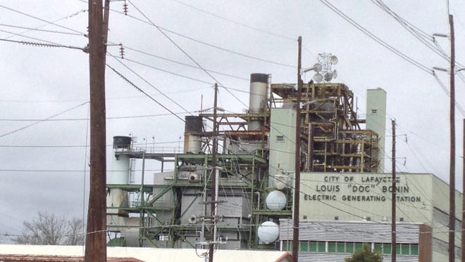 LUS customers may face a 9% rate hike over the next three years in part to replace the Doc Bonin electrical generating plant.