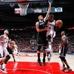 Best of the NBA playoffs: First round