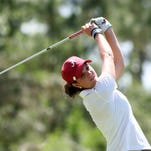 Emma Talley became the first NCAA individual champion in Alabama women's golf history.