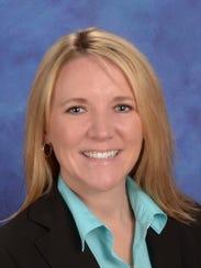 Teresa Allen, executive director for the Charitable