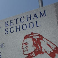 Two Ketcham students arrested in school on drug charges
