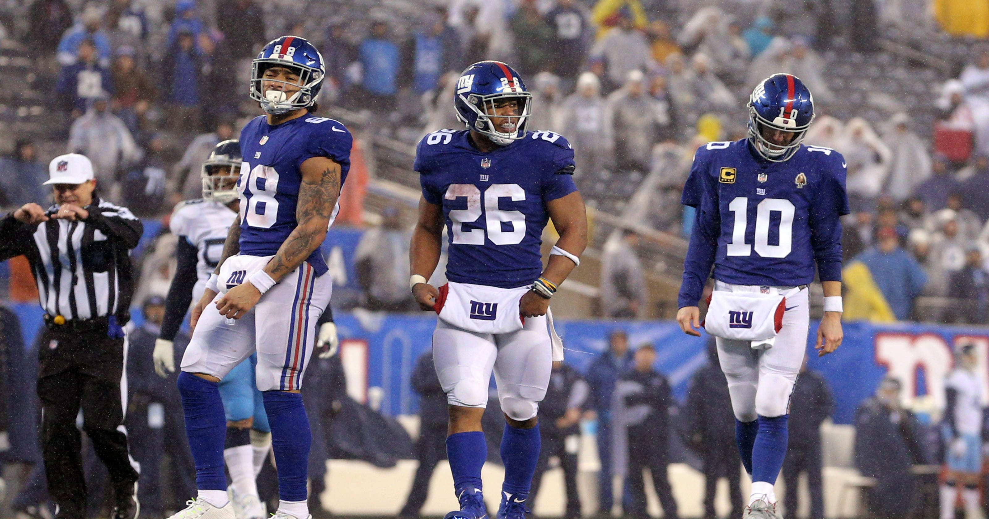 d2f81fa946a Here are 5 New York Giants storylines as we enter 2019