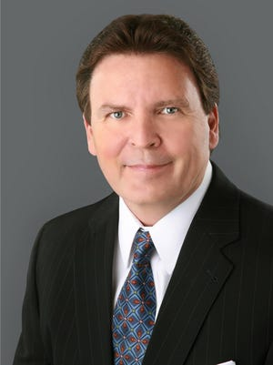 Joseph Richardson Jr., president, CEO of AAA of Michigan.