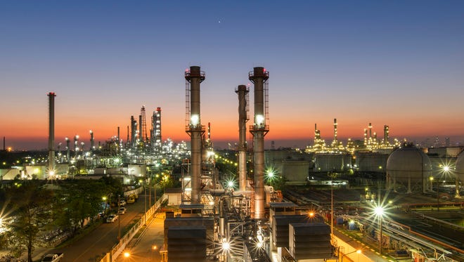 Lawsuits filed against oil and gas companies in Louisiana are harming an industry that is already struggling.