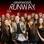 Ravenwood teens take on Hollywood for fashion show