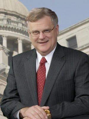 Sen. Alan Nunnelee, R-Tupelo