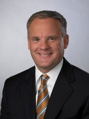 James Kamsickas, previously CEO of IAC Group, was named CEO of Dana Holding on July 13, 2015.