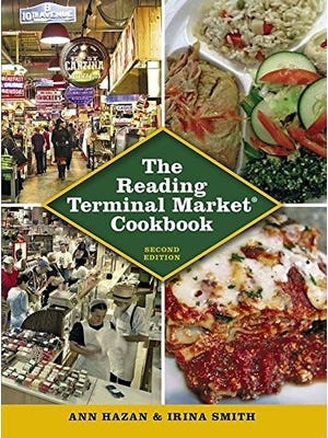 Find the recipes here to make all your favorites from Reading Terminal Market.