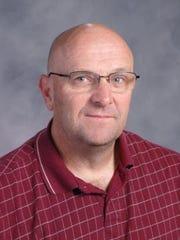 Pat Schwanke