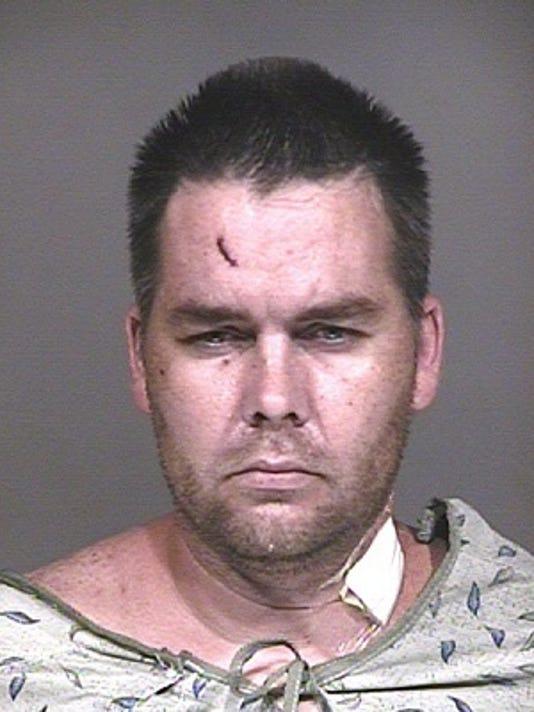'Funera; burglar' suspect Jack Lins