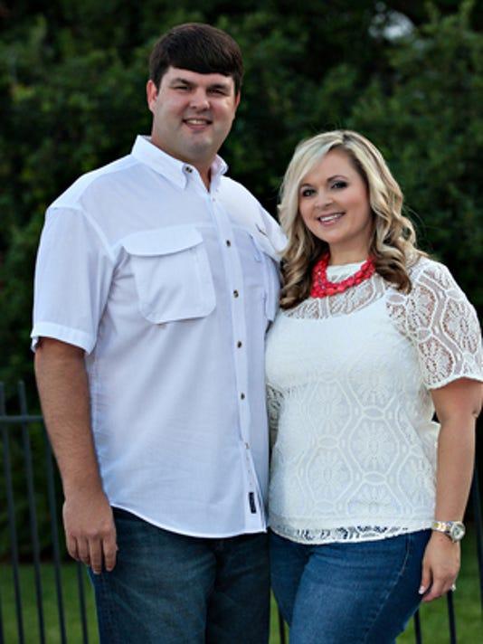 Engagements: Amanda Habetz & Daniel LeBlanc