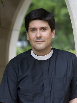 The Rev. Jamie McElroy