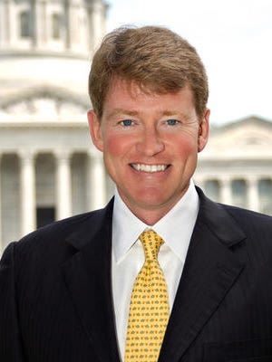 Missouri Attorney General Chris Koster