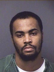 Paul Robinson was sentenced to five years in prison