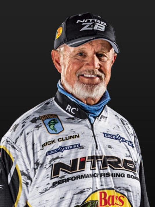Rick Clunn