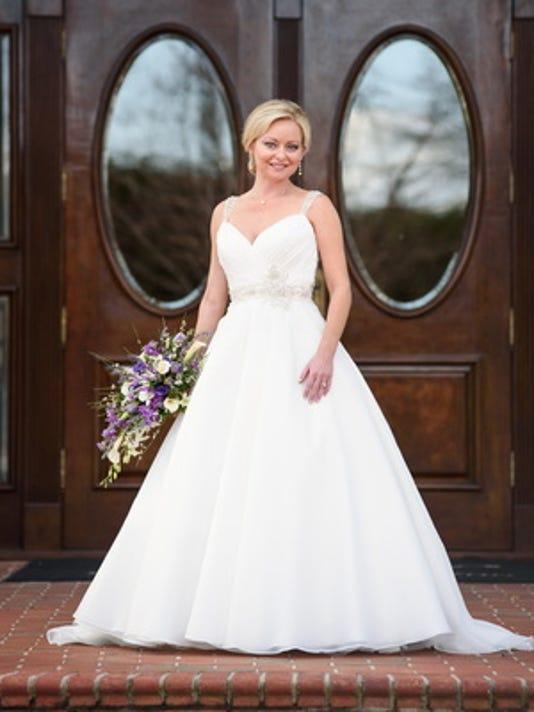 Weddings: Mitzi Chantele Johnson & Thomas Tyler Parkin
