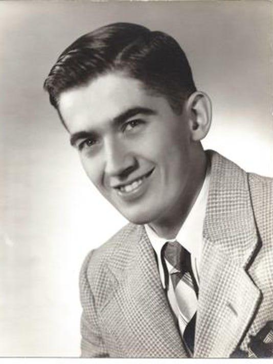 Donald E. Wood