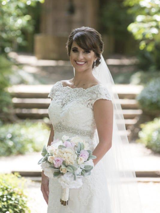 Weddings: Lindsey Richard & Chip Landry
