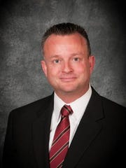 Buckeye Councilman Brian McAchran is running for mayor.