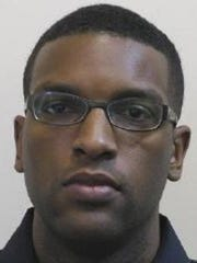 Police Officer Jermaine Gibson