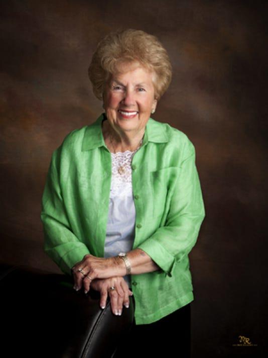 Birthdays: Mary Dawn Gubler