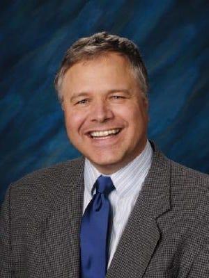 Bob Schaffer is headmaster at Liberty Common School in Fort Collins.