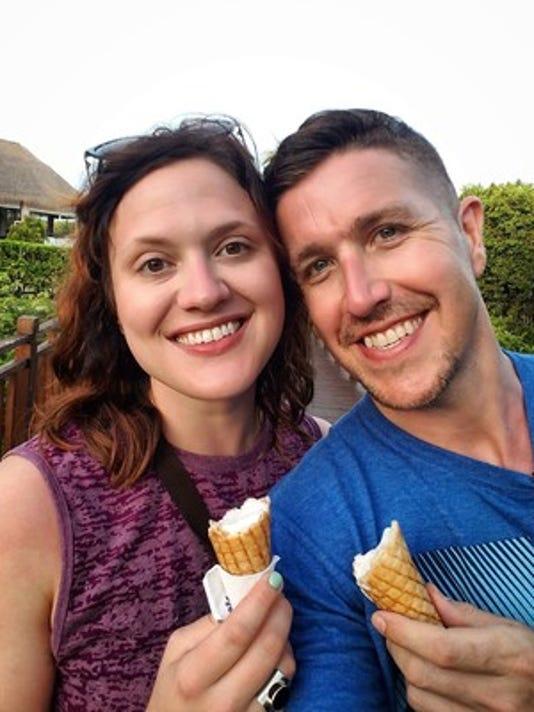 Engagements: Olivia Crossmann & Branden Bentley