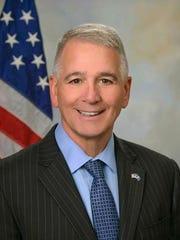 Congressman Ralph Abraham, M.D.