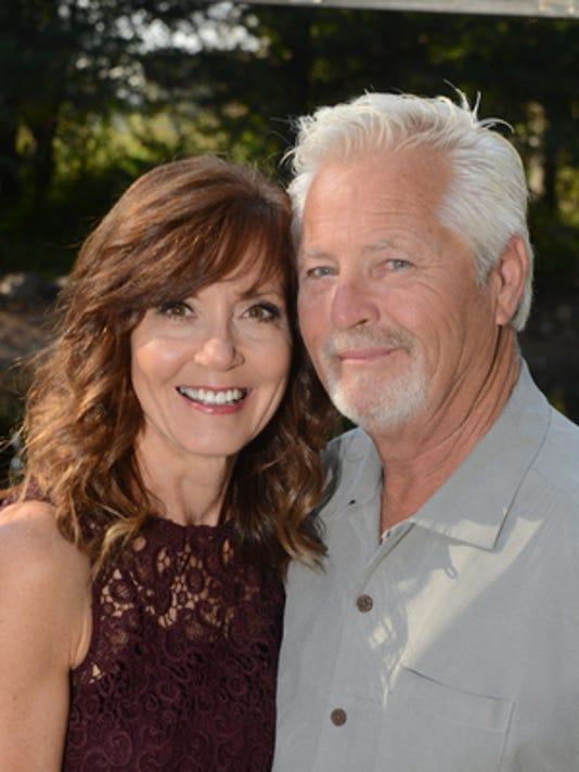Anniversaries: Dan Manning & Anne Manning