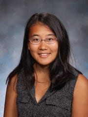 Pingry junior Jessica Li of Warren is a semifinalist in the 2016 Siemens Competition