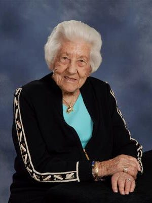Betty Jean Arnold, 98