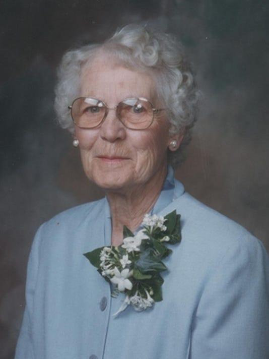 Clara Avis Chamberlain