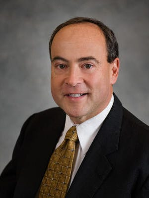 Arizona Supreme Court Justice Clint Bolick