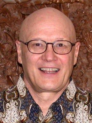 Robert (Bob) R. Griffith, 77