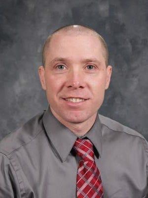 Cory Vandertie