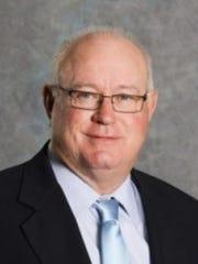 Larry Tomlinson