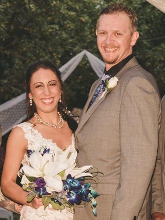 Weddings: Jessie Sutphin & Sheldon Gates