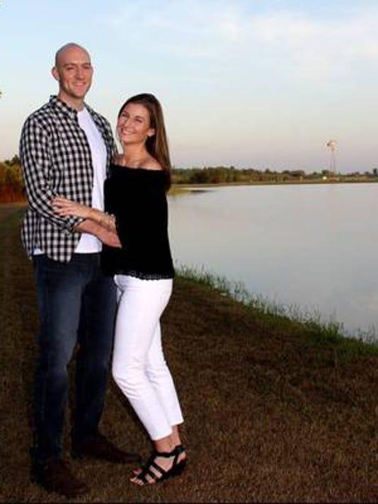 Engagements: Emily Fixter & Nicholas DelTufo