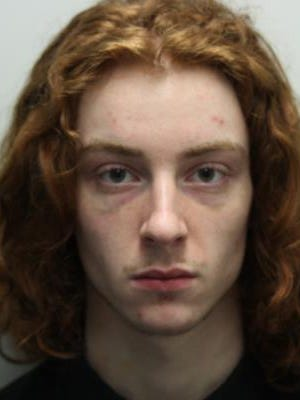 Shane Adams, 19, Pine City, was arrested Sunday and charged with Criminal Possession of a Firearm 2nd, according to Elmira Police.
