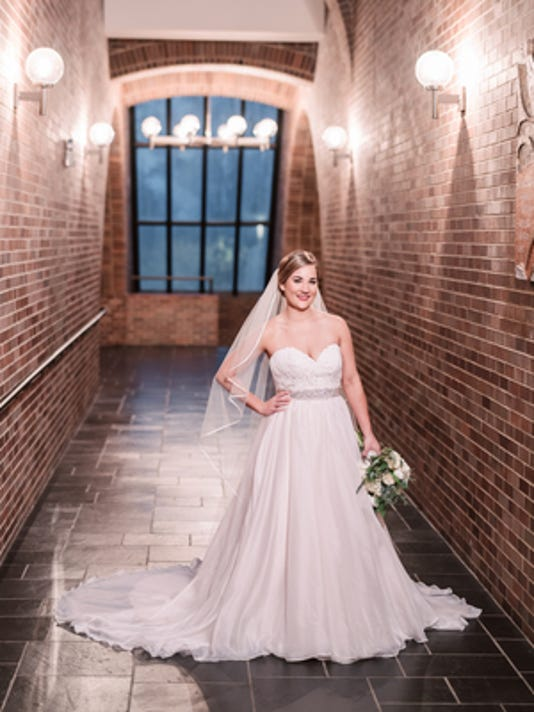 Weddings: Sloan Garrett & Christina Devon