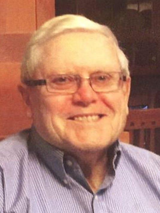 Birthdays: Lowell Stelter