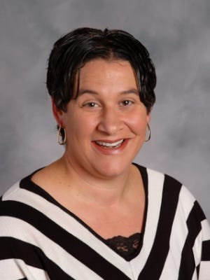 Read Elementary School Principal Jacquelyn Kiffmeyer was recommended to take the lead at Oshkosh North.