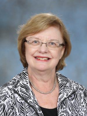 Phyllis Staplin