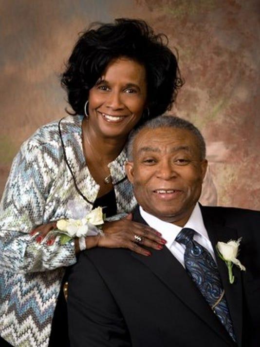 Anniversaries: Lexcie Blockett & Charles Blockett